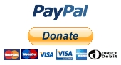 Give or donate securely via Paypal