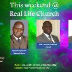 Real Life Church Eltham -leaflet 30th June 2018