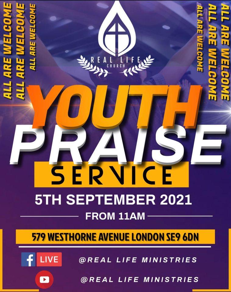 Youth Praise Service